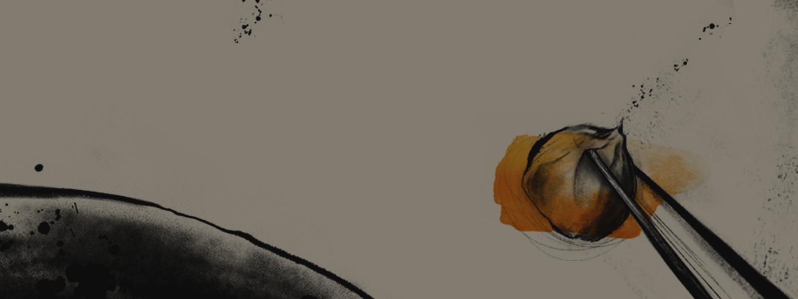 Background show artwork for The Test Kitchen: Christina Chaey's Manifesto