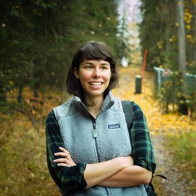 Profile photo for Rachel Waldholz