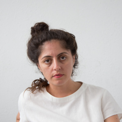 Profile photo for Sharon Mashihi