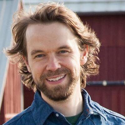 Profile photo for Jonathon Roberts
