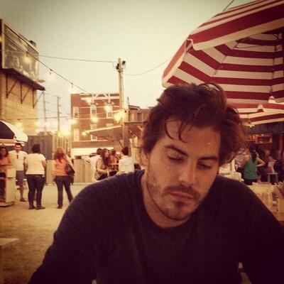 Profile photo for Matthew Boll