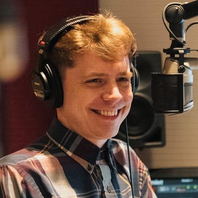 Profile photo for Tyler Sorensen