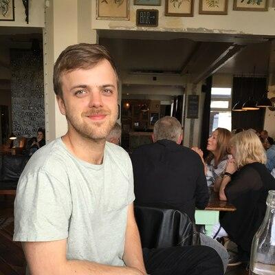 Profile photo for Rob Szypko