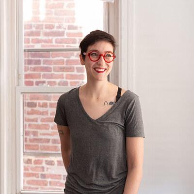 Profile photo for Anna Ladd