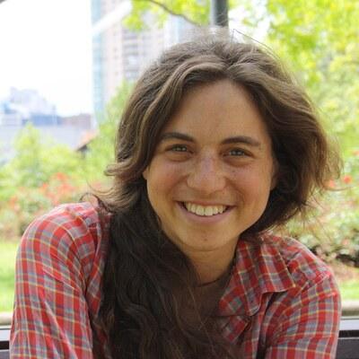 Profile photo for Wendy Zukerman