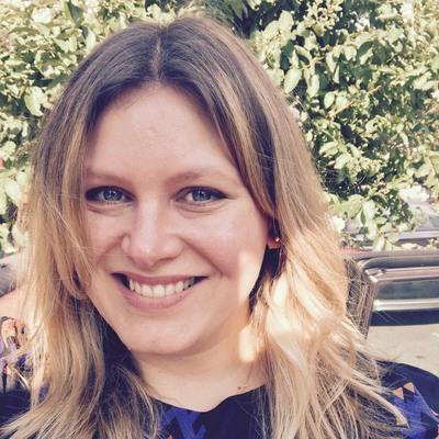 Profile photo for Renita Jablonski