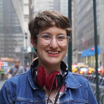 Profile photo for Annie Minoff
