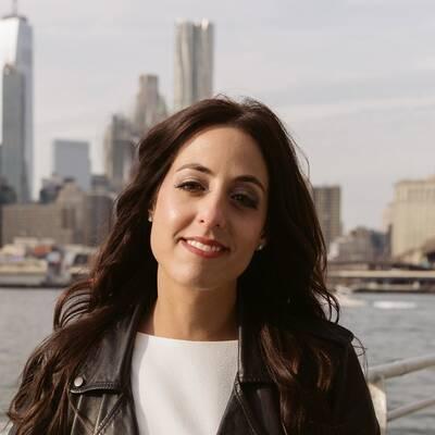 Profile photo for Jessie Harte