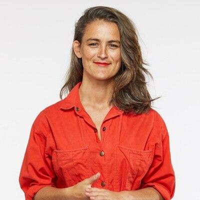 Profile photo for Sarah McVeigh