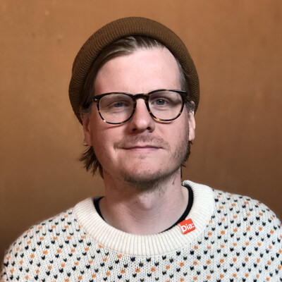Profile photo for Zac Schmidt