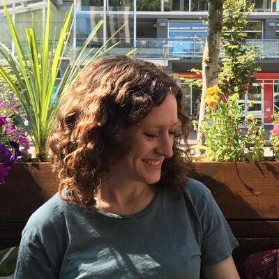 Profile photo for Meryl Horn