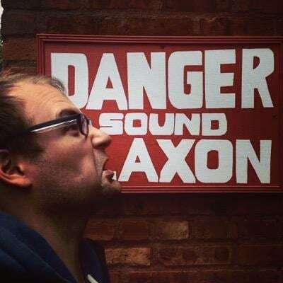 Profile photo for Alex Goldman