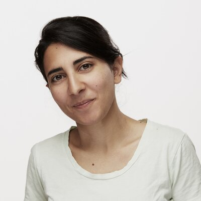 Profile photo for Flora Lichtman