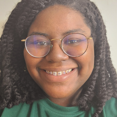 Profile photo for Jade Abdul-Malik