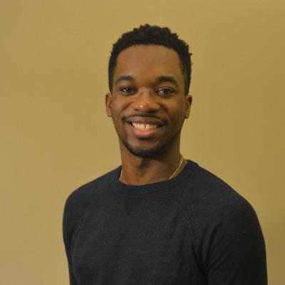 Profile photo for Maxwell Simeon