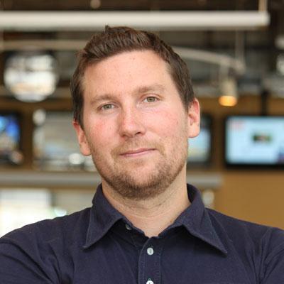 Profile photo for Collin Campbell