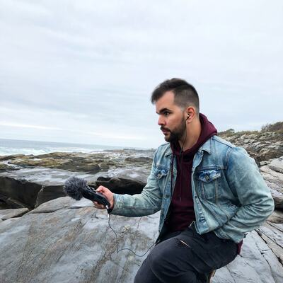 Profile photo for Marcus Bagalà