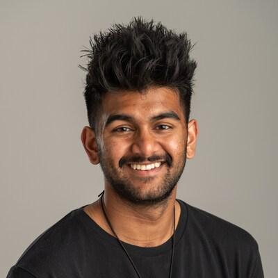 Profile photo for Nabeel Chollampat