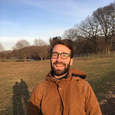 Profile photo for Damiano Marchetti
