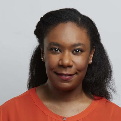 Profile photo for Kendra Pierre-Louis