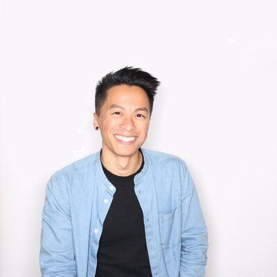 Profile photo for Nathan Singhapok