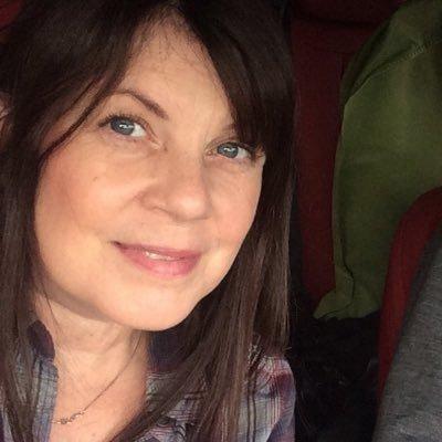Profile photo for Annette Heist