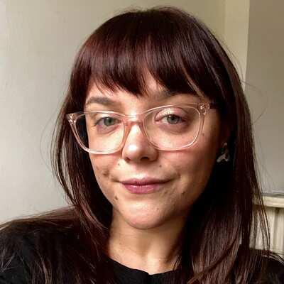 Profile photo for Clara Sankey