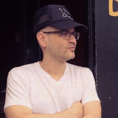 Profile photo for Jonathan Goldstein