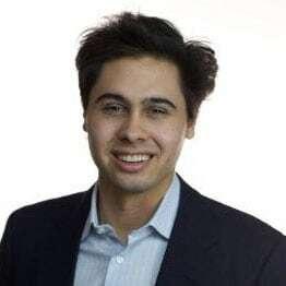 Profile photo for Chris Giliberti