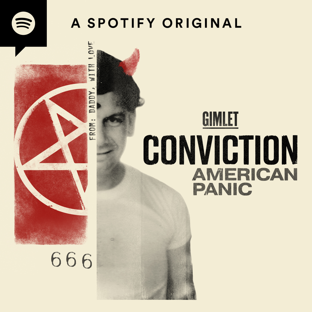 Show artwork for Conviction