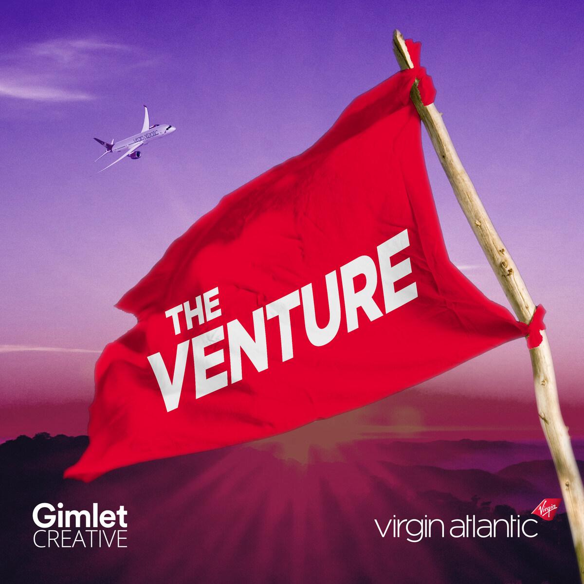 Show artwork for The Venture
