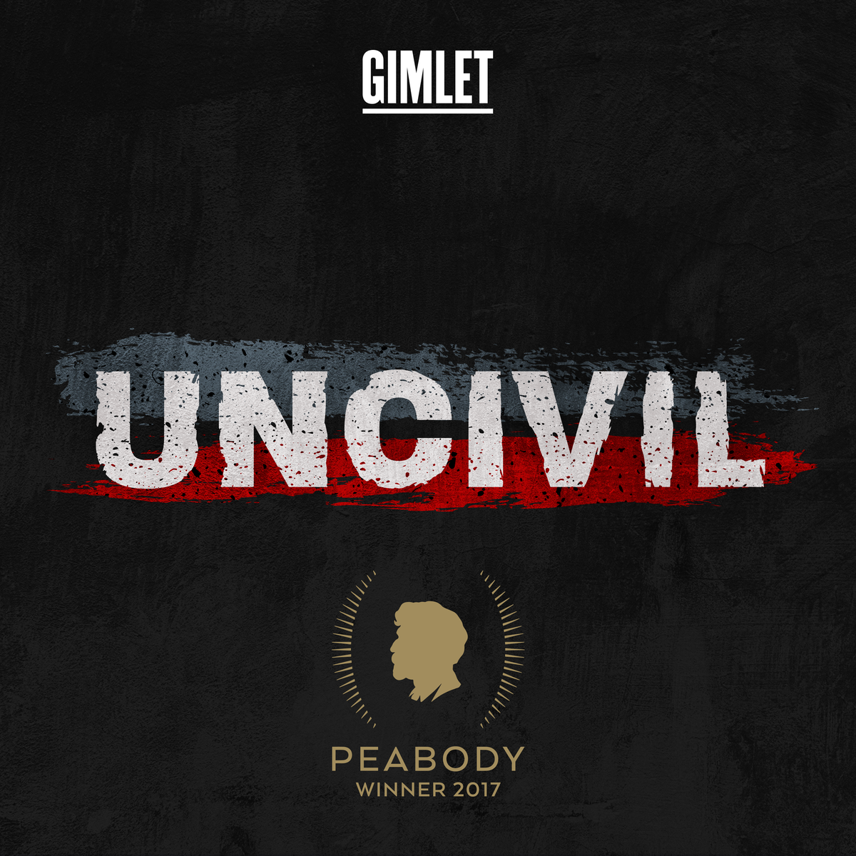 Show artwork for Uncivil