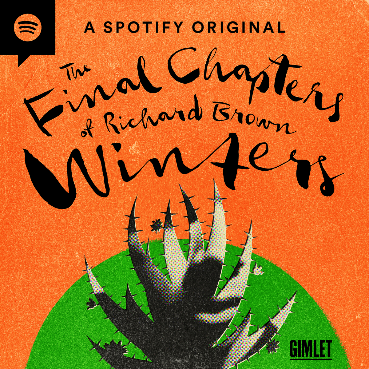 Show artwork for The Final Chapters of Richard Brown Winters