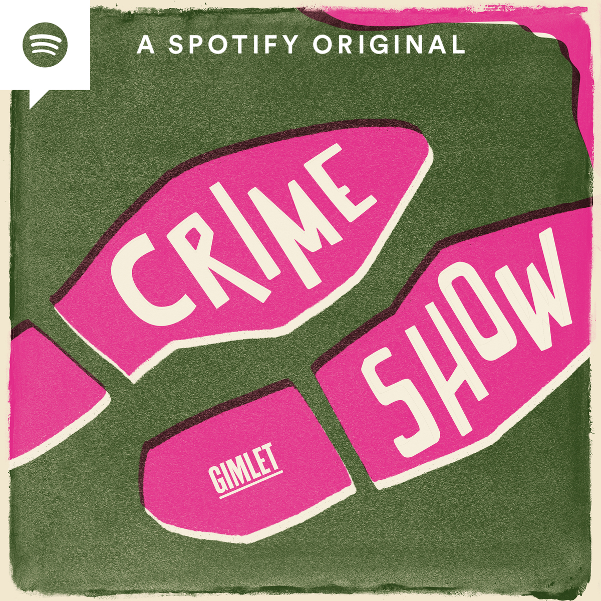 Thumbnail for Crime Show