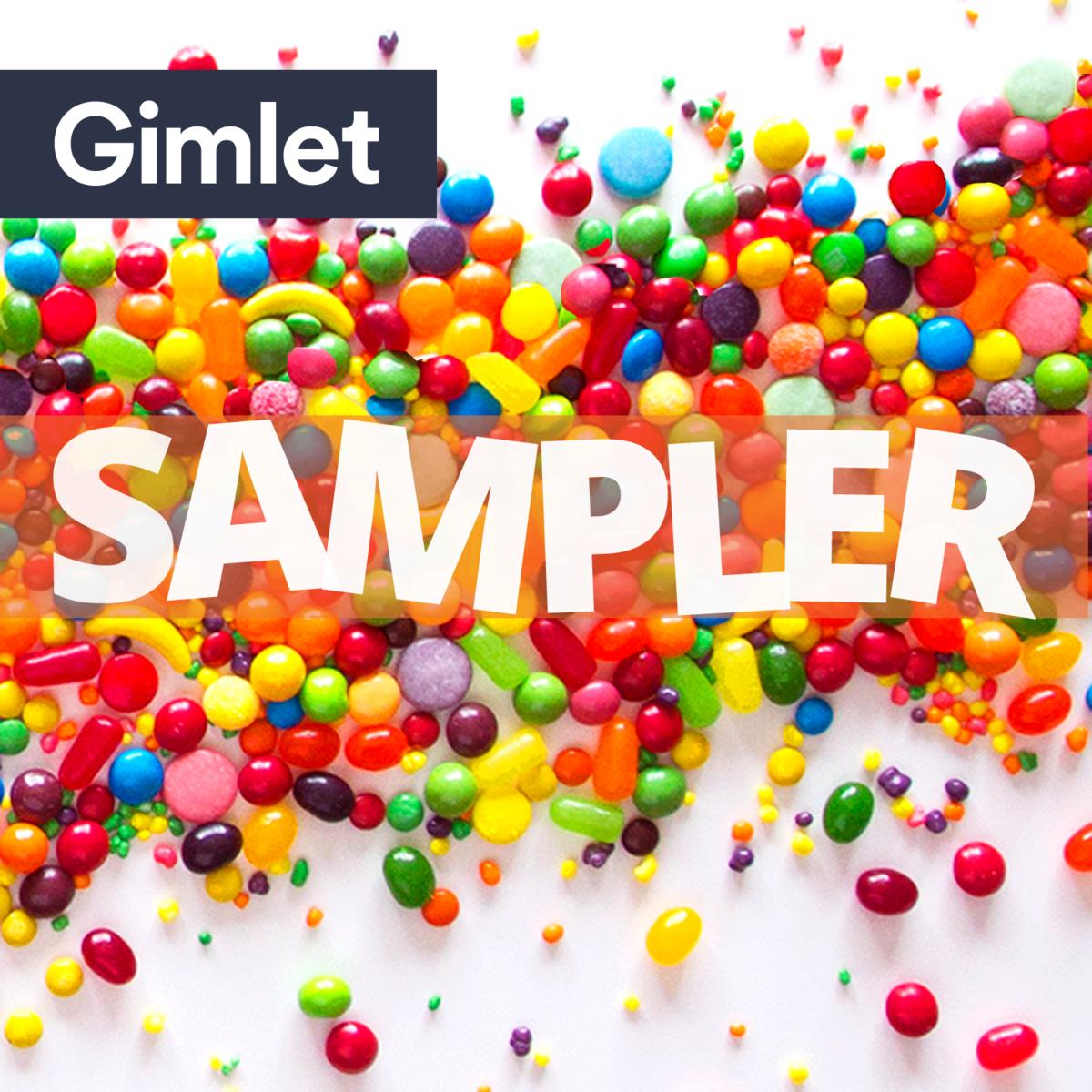 Show artwork for Sampler