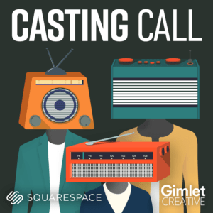 Show artwork for Casting Call