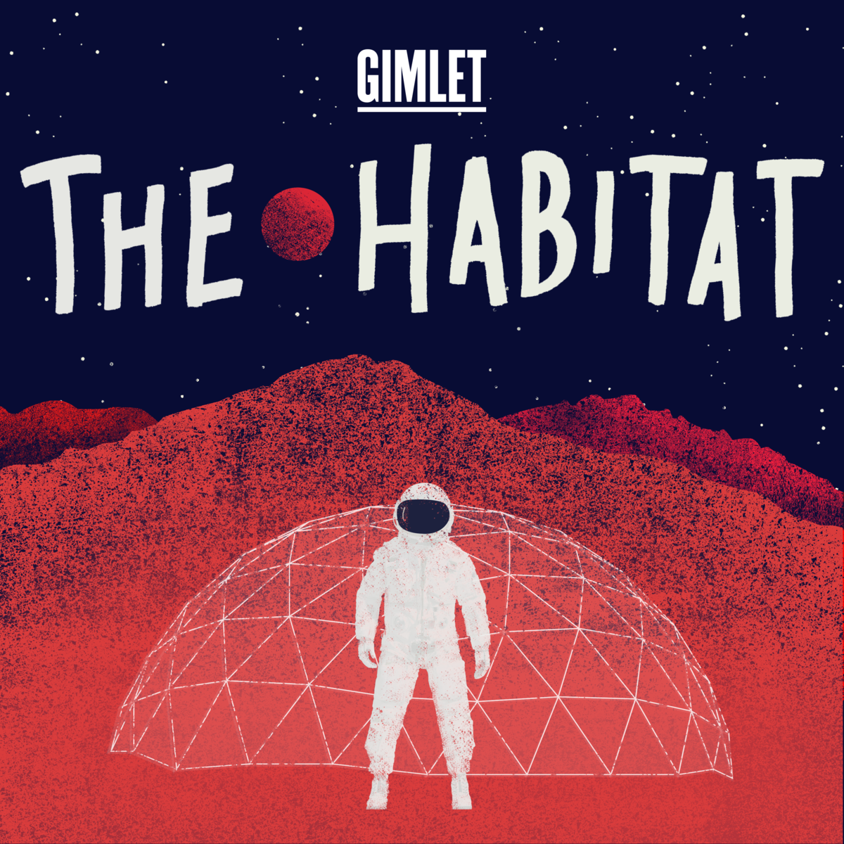 Show artwork for The Habitat