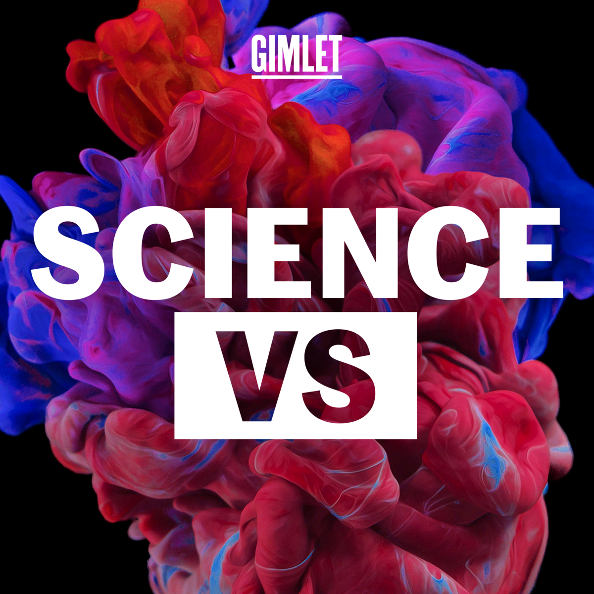 Show artwork for Science Vs