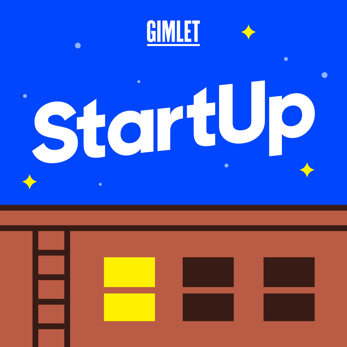 Show artwork for StartUp