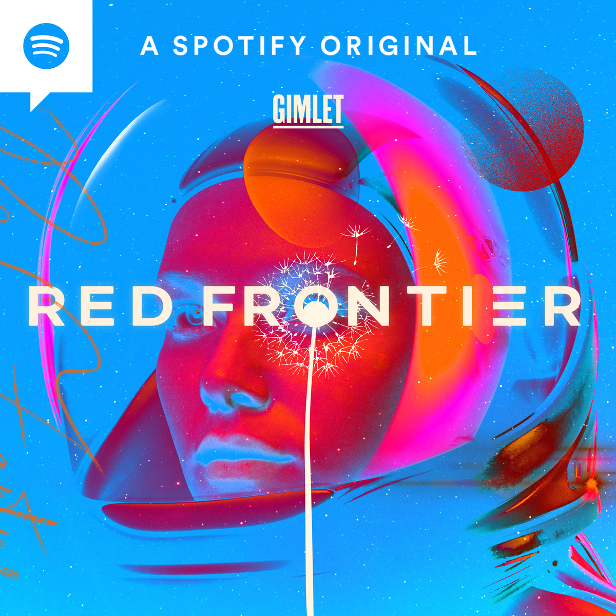 Show artwork for Red Frontier
