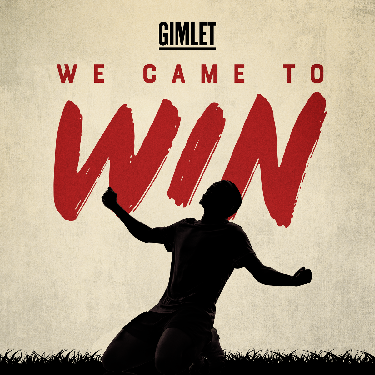 Show artwork for We Came to Win