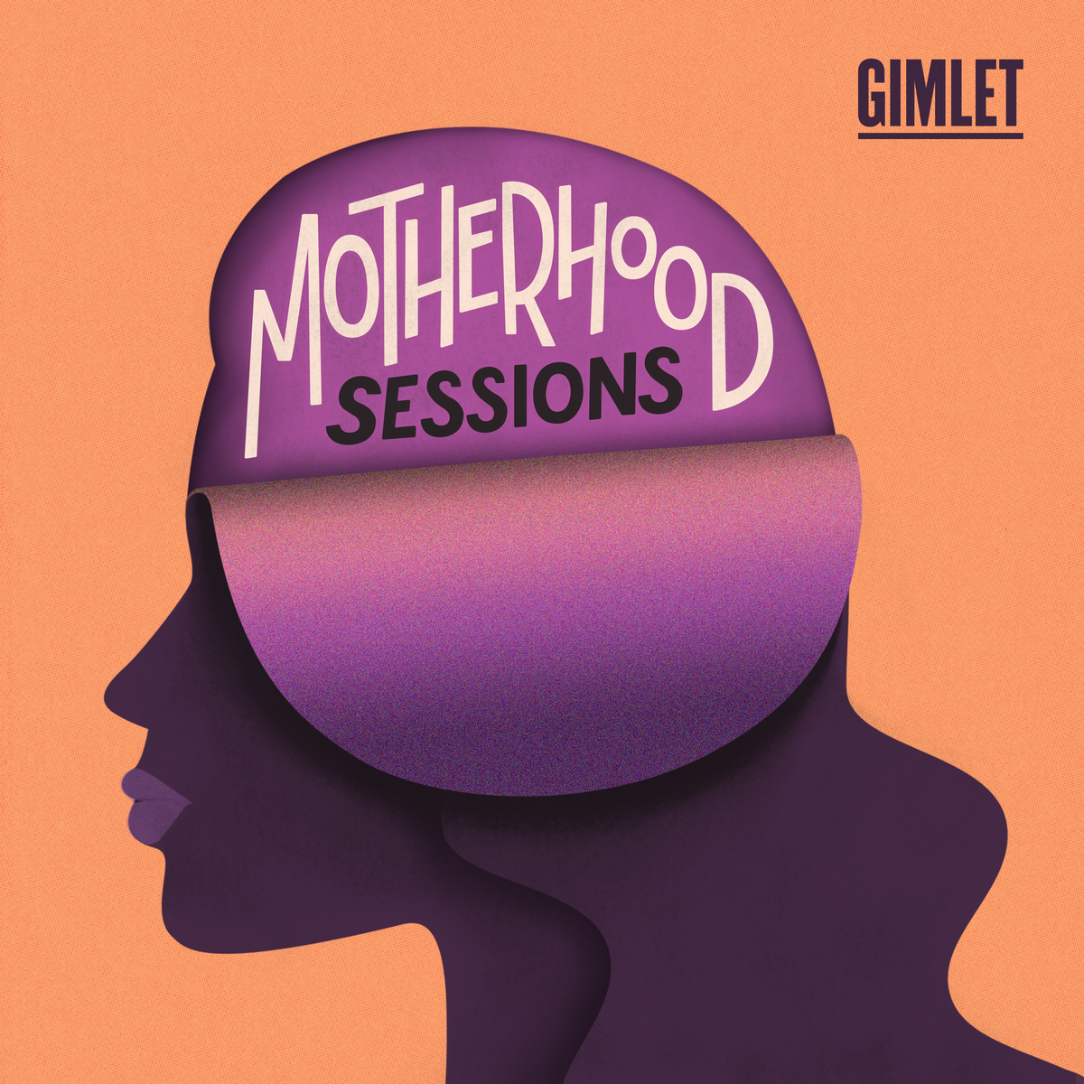 Show artwork for Motherhood Sessions