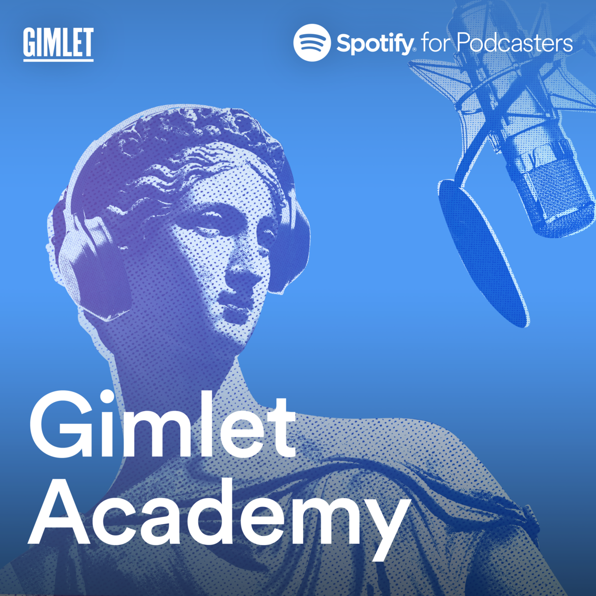 Show artwork for Gimlet Academy
