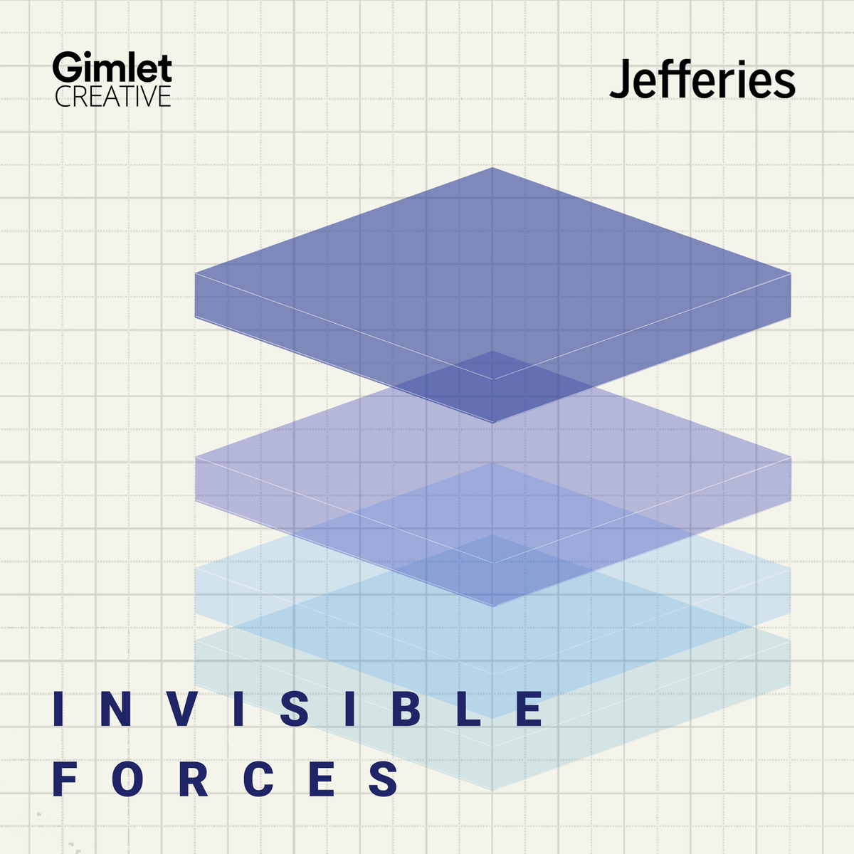 Show artwork for Invisible Forces