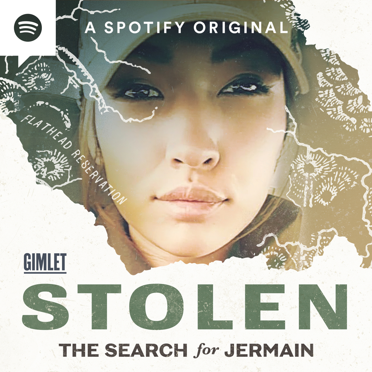 Show artwork for Stolen: The Search for Jermain