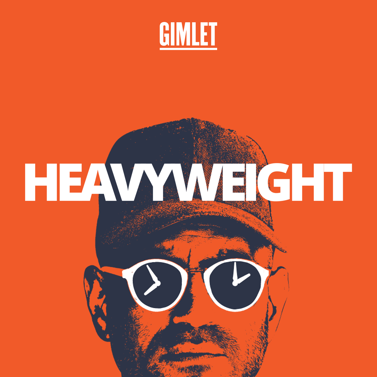 Show artwork for Heavyweight