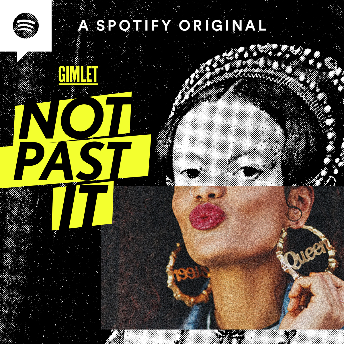 Show artwork for Not Past It