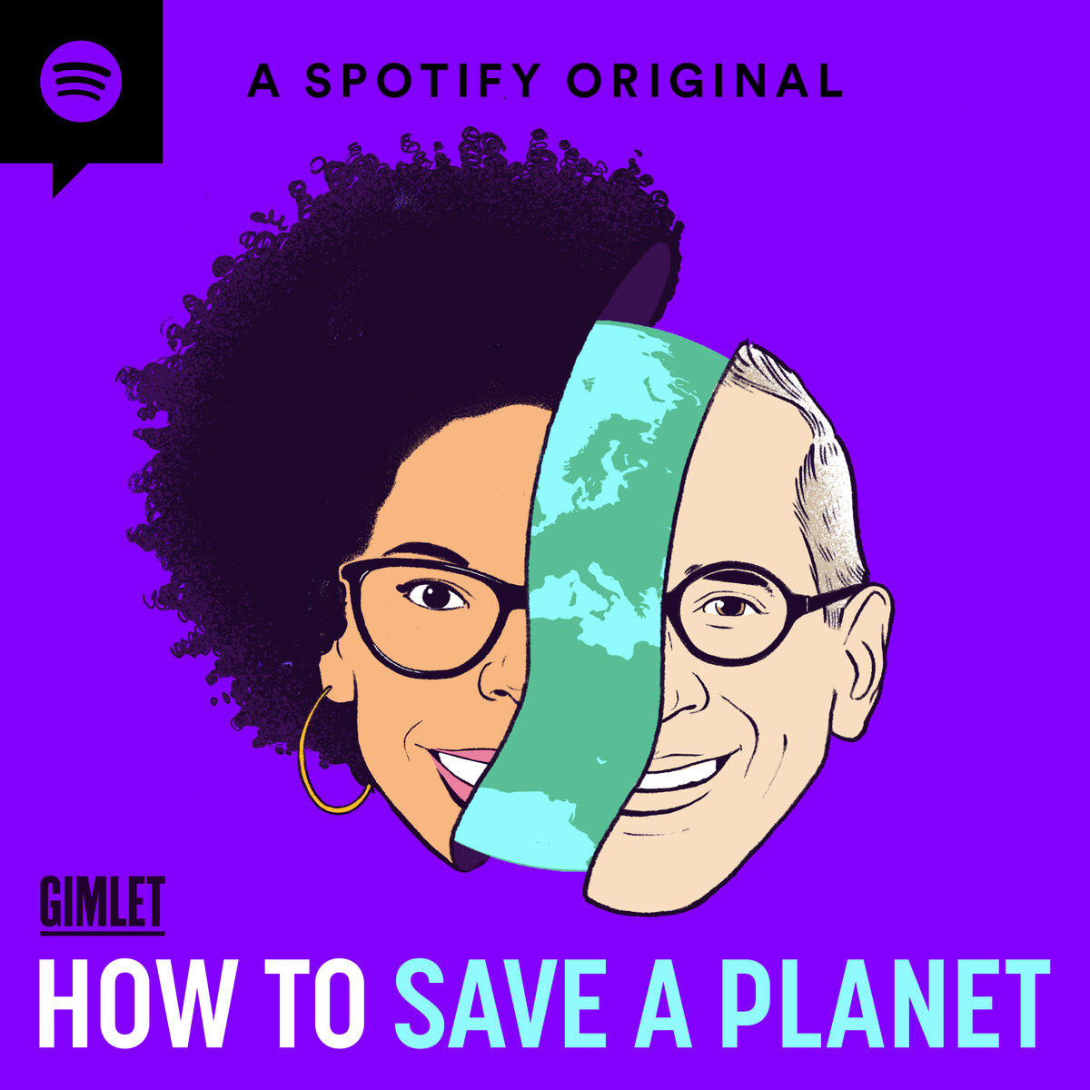 Thumbnail for How to Save a Planet