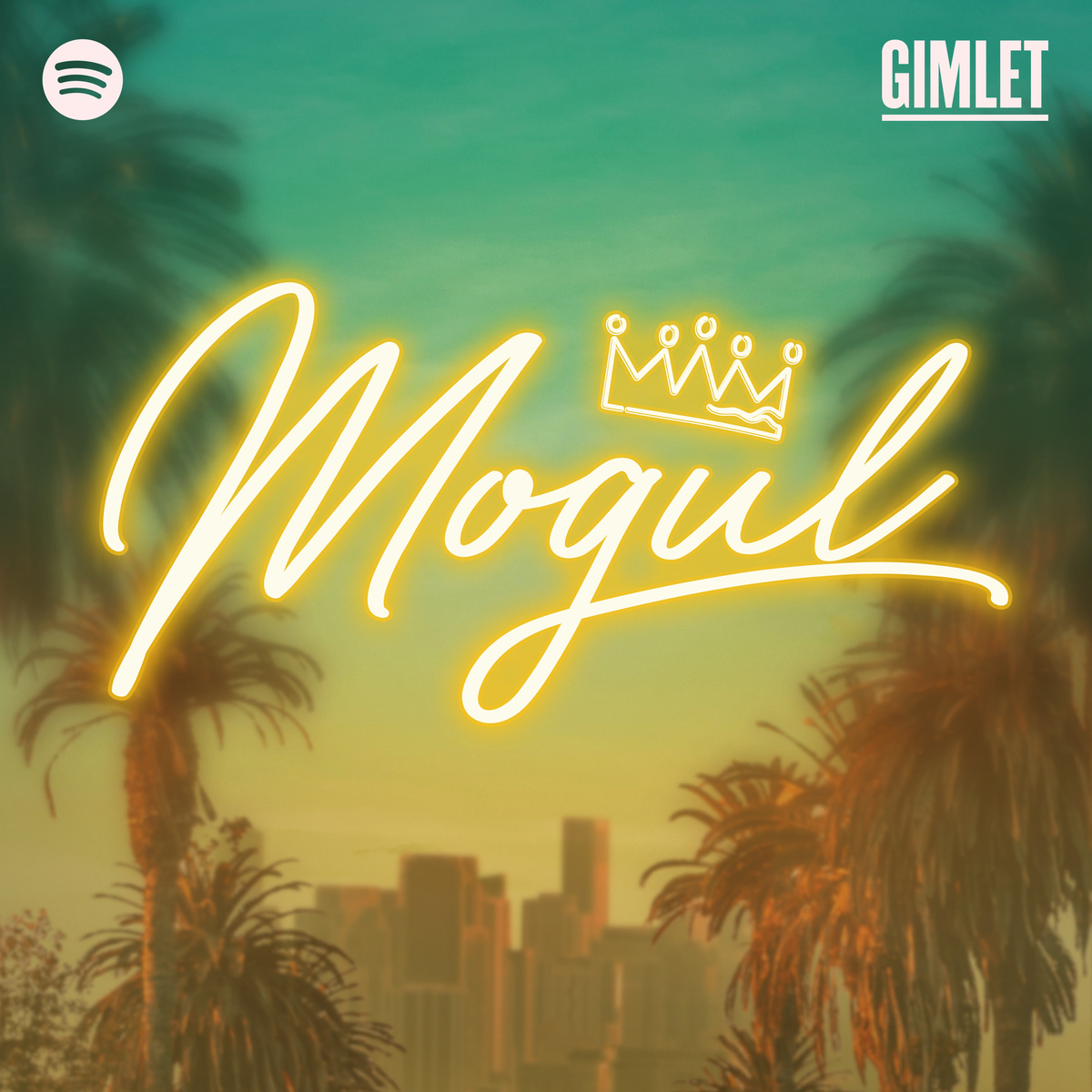 Show artwork for Mogul