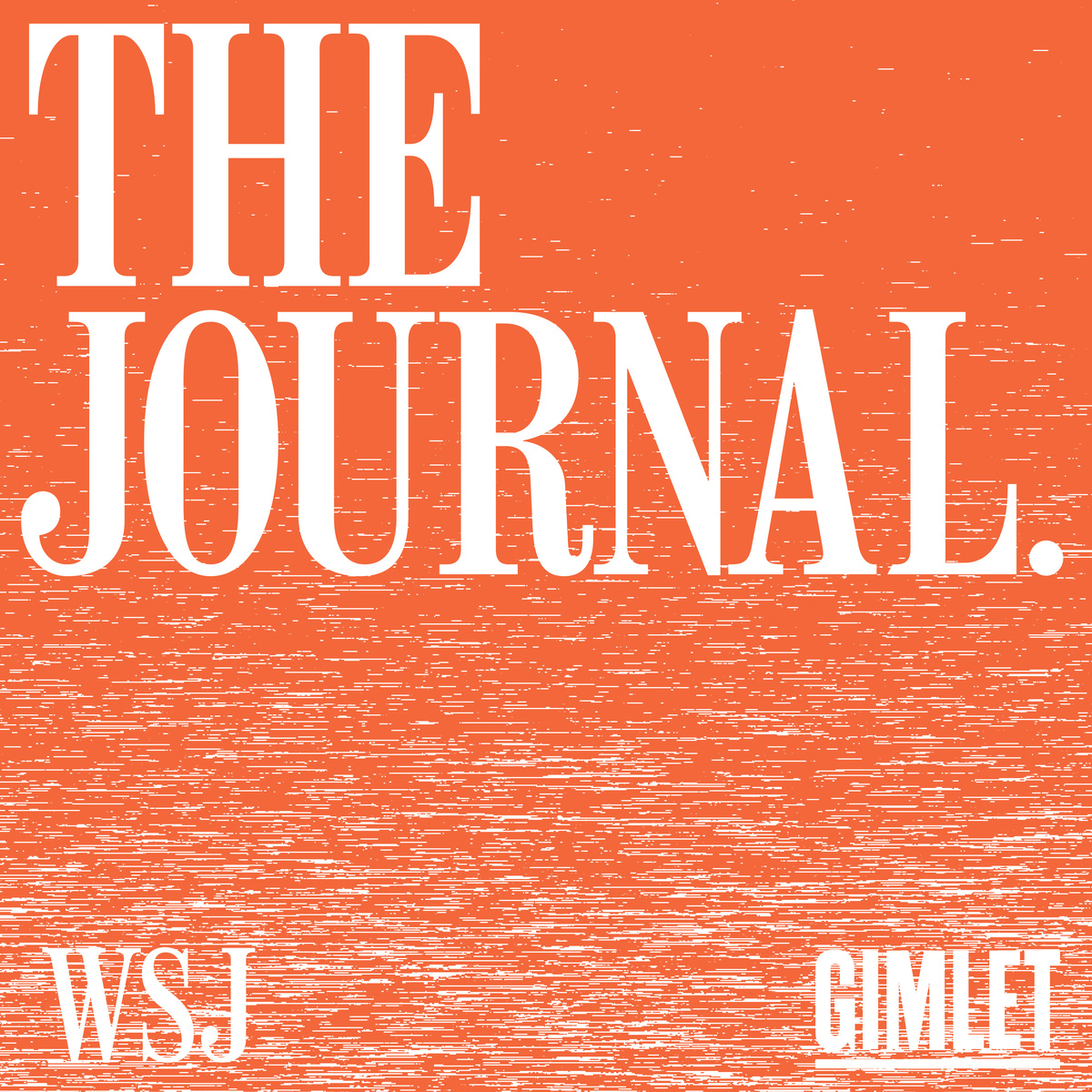 Show artwork for The Journal.